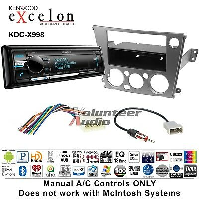 KENWOOD KDC 2025 CD Player In Dash Receiver - $44 99 | PicClick