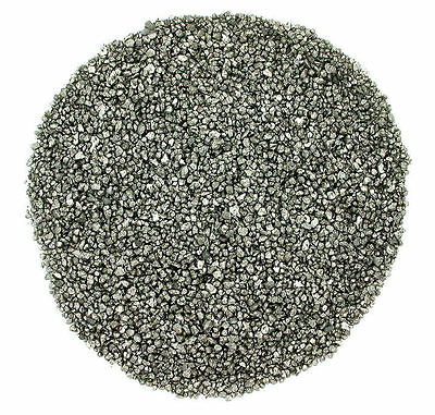 1/4 Ounce Natural Pyrite Chip No Powder Inlay Sand Painting 2mm & Less