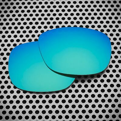 New Volt Polarized Blue Replacement Lenses for Electric Knoxville