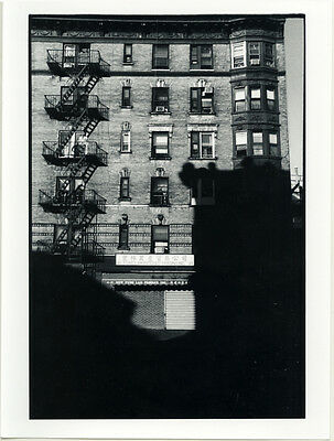 Photo Argentique New York Vers 1990/2000