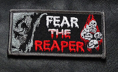 Fear The Reaper Acu Tactical Combat Morale Hook Patch