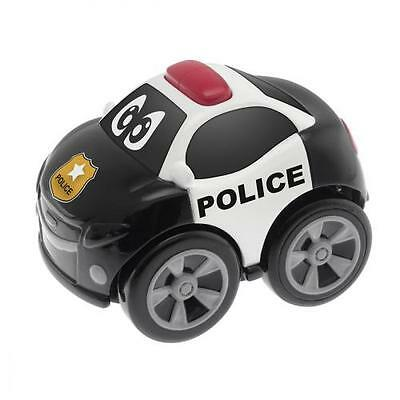 Mes 1er jouets - Turbo Worker Police