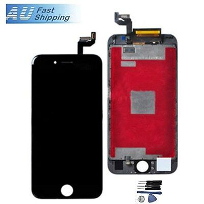 For iPhone 6S Black LCD Touch Screen Replacement Digitizer Display Assembly New
