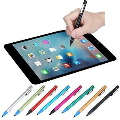 Screen Touch Pen Stylus With USB Charging Wire For iPad Pro/2/3/4/mini/Air
