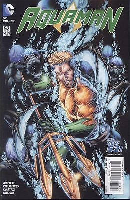 Aquaman #52 Var  NEW!!!