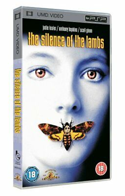 The Silence of the Lambs [UMD Mini for PSP] [DVD] - DVD  6EVG The Cheap Fast