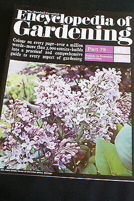Encyclopedia of Gardening Part 79 Suaeda to Systemic insecticides