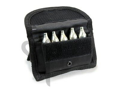 MOLLE Paintball Shell Pouch (Black) [GC4]