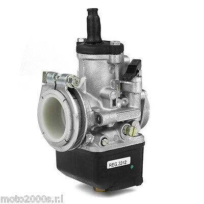 Carburatore Dellorto Dell'orto Phbh 26 As Moto 125 300 2T 4T 03312