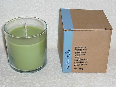 Partylite Herbs de Provence Escential Jar -- RETIRED