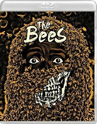 The Bees [New Blu-ray] With DVD, Restored, Digitally Mastered In Hd, Digital T