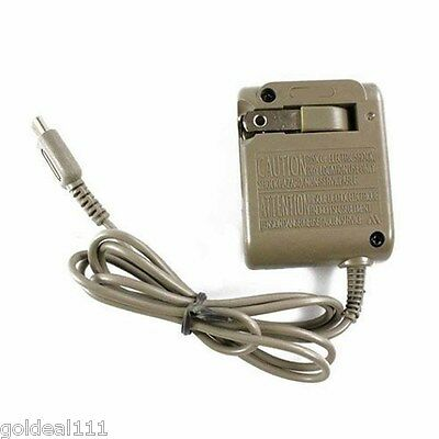 New Wall AC Power Adapter Travel Charger for Nintendo DS Lite NDSL