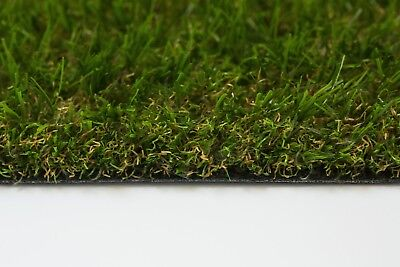 30mm Elite - Astro Artificial Grass Natural & Realistic Lawn Garden Fake Turf