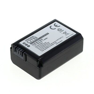 Battery for Sony NP-FW50 950mAh ON2680 UK