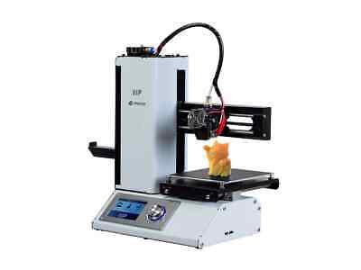 Monoprice Select Mini 3D Printer with Heated Build Plate - White