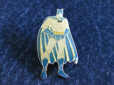 Vintage Batman Pin Back Dc Comics
