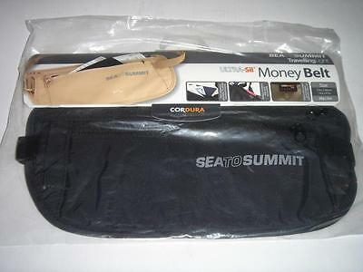 Travelling Light MONEY BELT by Sea to Summit NEW