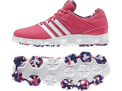 Adidas Hockey Flex Womens Astro Shoes Hockey Trainers Super Pink