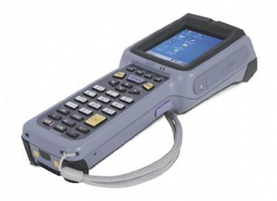 DENSO BHT420B Barcode Handy Terminal Scanner BHT-420B-CE & Battery Charger NEW