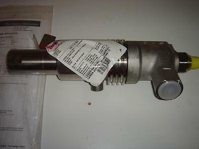 US$1200+ NEW LESER Safety Release Valve 459 Series Compact Performance 4594.2162