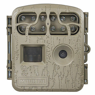 Moultrie 6 MP Micro Digital Infrared Game Trail Hunting Camera | MCG-13034