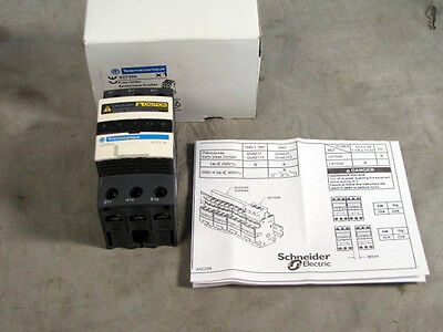 Telemecanique Schneider Fuse Holder 027305 LS1D32 NEW Fast Shipping