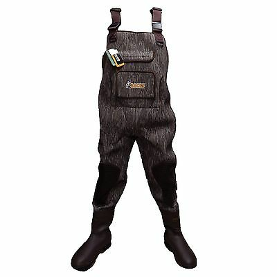 Rocky RKS0236SI Men's Waterfowler WP Insulated Waders MO Bottomland