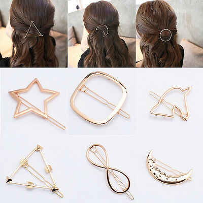 femme barrette cheveux pingle pince clip chignon coiffure bijoux boho mariage eur 1 00. Black Bedroom Furniture Sets. Home Design Ideas