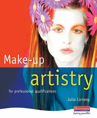 Make-Up Artistry By Julia Conway