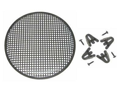 12 Inch Grille Grill Speaker Subwoofer Guard Covers Waffle Mesh Protect