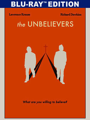 The Unbelievers [New Blu-ray] Manufactured On Demand, Ac-3/Dolby Digital