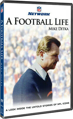 A Football Life: Mike Ditka [New DVD]