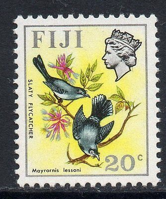 FIJI SG467 1972 20c DEFINITIVE MNH