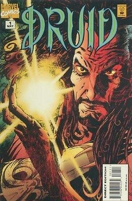 Druid (1995) #1 of 4