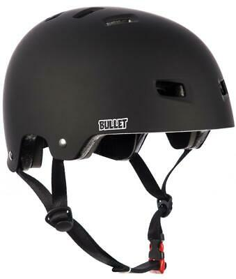 New Bullet Deluxe Senior Adult Protection Helmet Head Guard