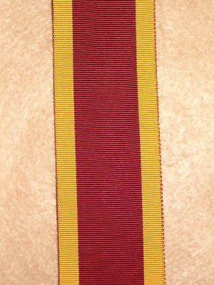 """6"""" of SILK issue China 1842 Medal Ribbon"""