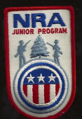 National Rifle Association Nra Flag Poster 4 X 4 Cad
