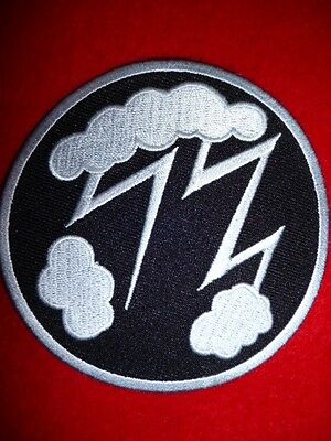 USAF Air Force Patch: 72nd Bomb Squadron