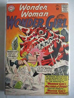Wonder Woman Vol. 1 (1942-2011) #152 VG/FN