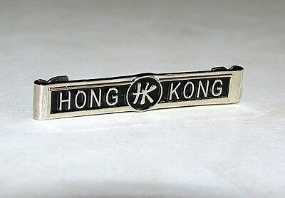 Canadian Volunteer Service Medal - Hong Kong - Full Size Clasp Replica Bar WWII