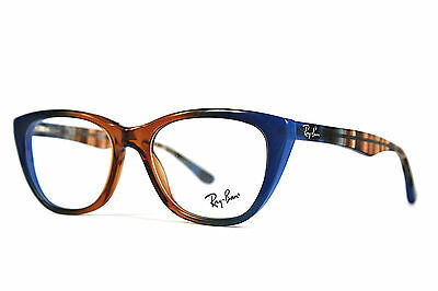 Ray-Ban Brille / Fassung / Glasses RB5322 5488 53[]18 140  // 211 (53)
