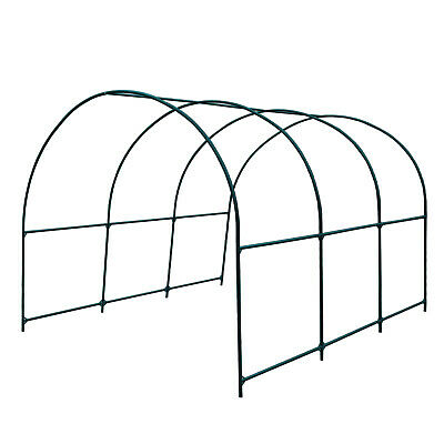 20'X10'X7', 12'X7'X7', 10'X7'X6' Strong Camel Greenhouse Spare Parts FRAME ONLY