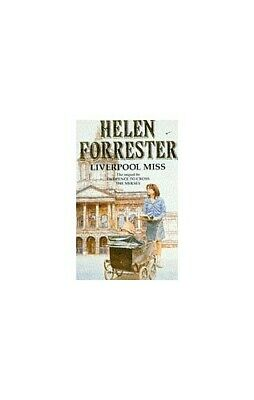 Liverpool Miss by Forrester, Helen Paperback Book The Cheap Fast Free Post