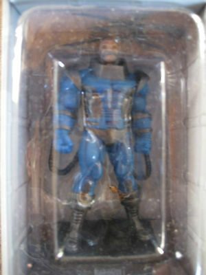 APOCALYPSE The Marvel Figurine Collection  by Eaglemoss SPECIAL RARE