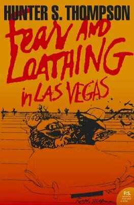Fear and Loathing in Las Vegas - Harper Pere... by Thompson, Hunter S. Paperback