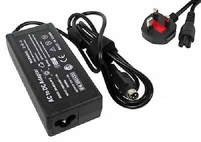 Power Supply and AC Adapter for JVC LT-20B60 LCD / LED TV