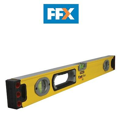 Stanley 1-43-524 FatMax Level 60cm