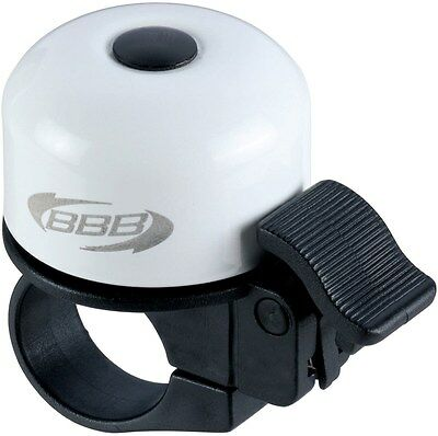 BBB Loud & Clear Bike / Cycle Bicycle Bell