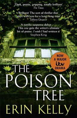 The Poison Tree by Kelly, Erin Paperback Book