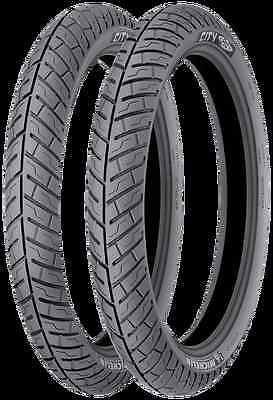 Michelin City Pro Urban Rear Tyre YAMAHA SR 125 /SE 1981-2003 (3.50-16)